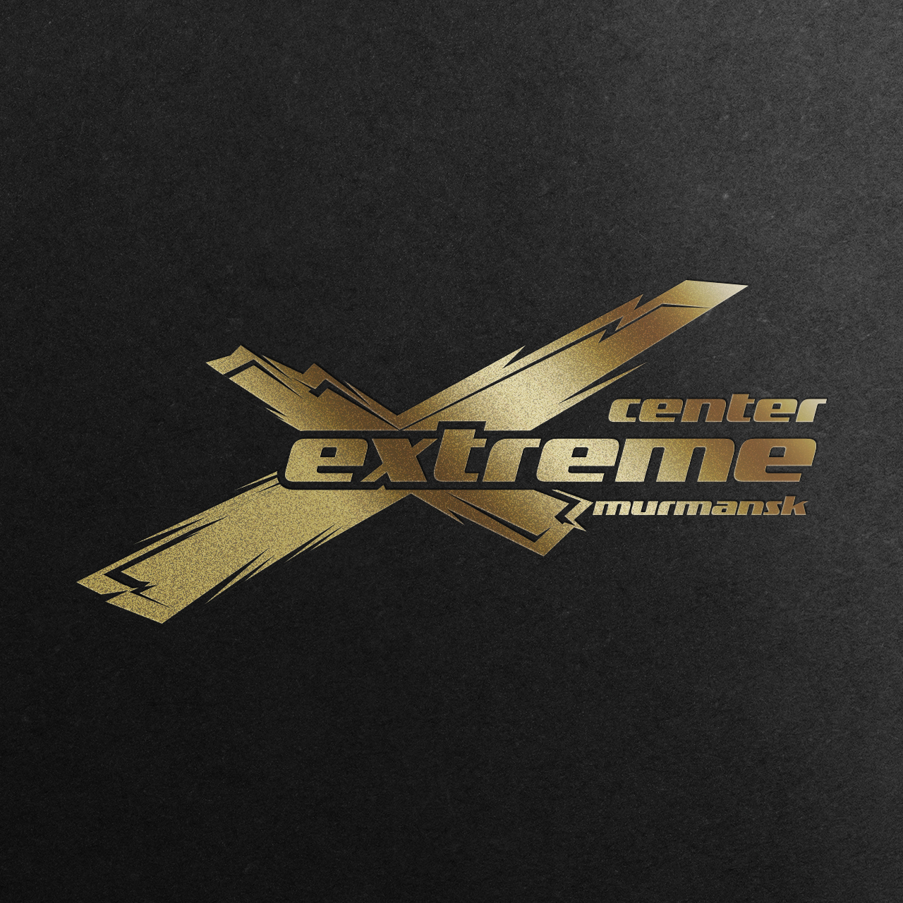 extreme center-logo-mockup-gold